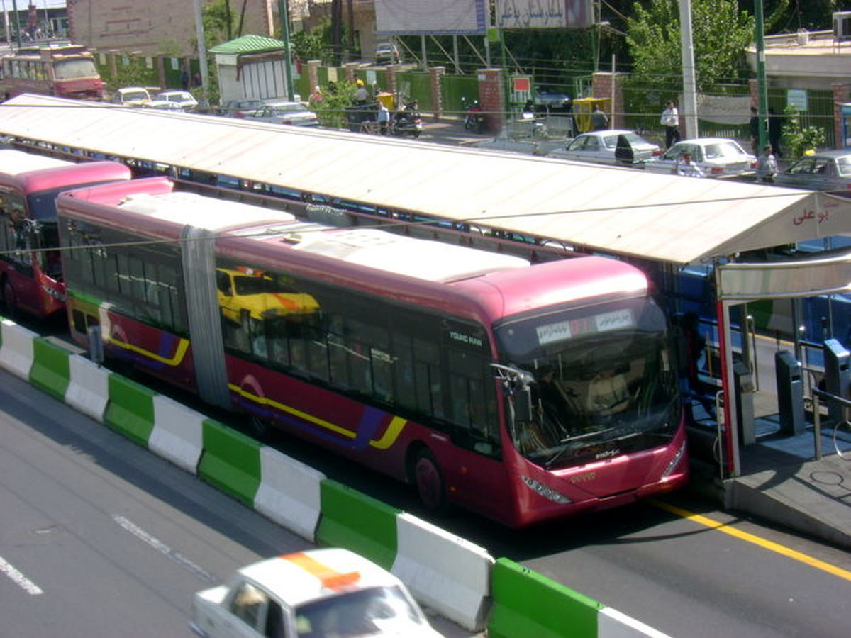 جزئیات طرح رزرو صندلی ناوگان اتوبوسرانی از روز شنبه