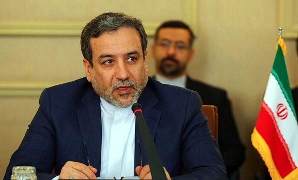 پاسخ حمله به نفتکش ایرانی را می دهیم