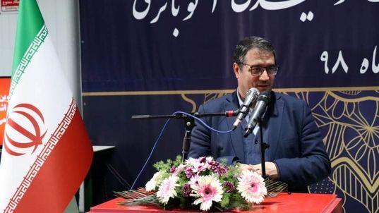 بهرهبرداری همزمان 15 طرح با سرمایه گذاری 2 هزار و 600 میلیارد تومانی در استان اردبیل