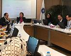 حضور تامین سرمایه نوین در چهارمین جلسه کمیسیون بازار پول و سرمایه اتاق تهران با موضوع SME ها