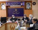 تقدیر مدیران استانی کمیته امداد از خدمات بینقص بیمه سرمد