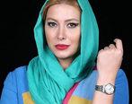 عکس دیده نشده از فریبا نادری در جشن تولد لاکچری همسرش + عکس