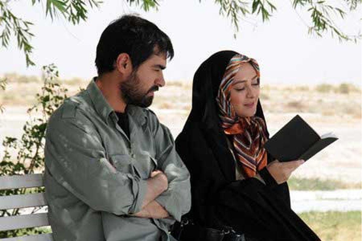 شهاب حسینی محبوبترین بازیگر نقش شهدا شد