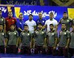 ایران با 6 طلا قهرمان کشتی اسیا شد
