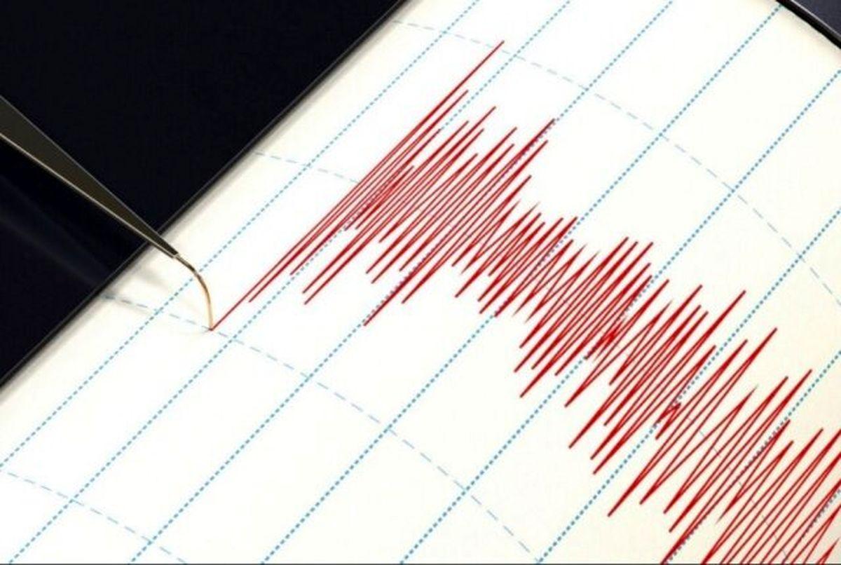 زلزله شدید بندرعباس را لرزاند + جزئیات