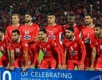 تسویه حساب یواشکی باشگاه پرسپولیس با AFC