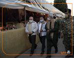 افتتاح نمایشگاه دفاع مقدس گروه سایپا در پارس خودرو
