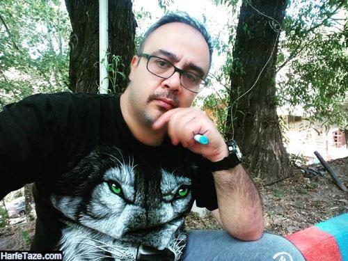 علی ابوالحسنی بازیگر کیست؟