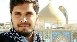 مصطفی اخلاقی ، پرچمدار فضای مجازی در استان کرمانشاه آسمانی شد
