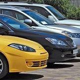 اخرین قیمت خودرو های خارجی + جدول