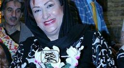 ژست های بارداری مریم امیرجلالی جنجال به پا کرد + عکس