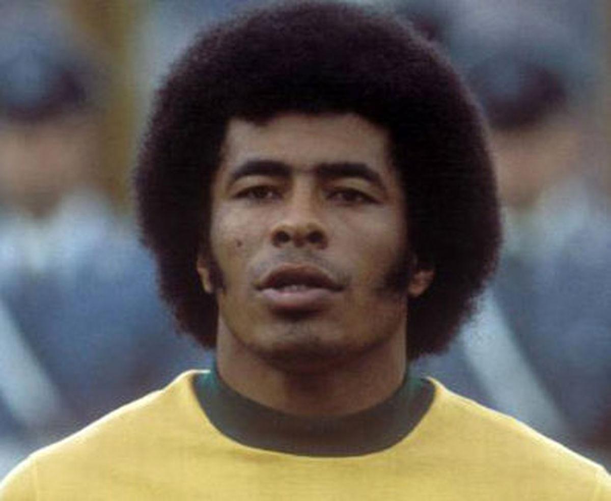 بیوگرافی جرزینیو ، ستاره فوتبال برزیل + تصاویر