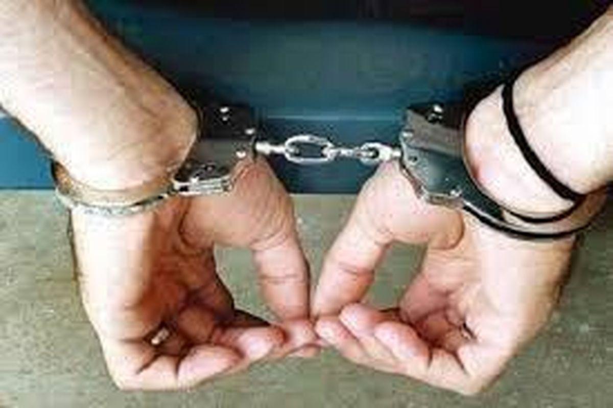 باند سرقت درون خودرو در شیراز متلاشی شد