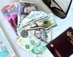 آخرین قیمت ارز مسافرتی شنبه 16 شهریور