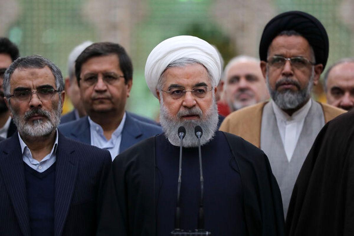 دل سرد کردن مردم در انتخابات با مشی امام فاصله دارد