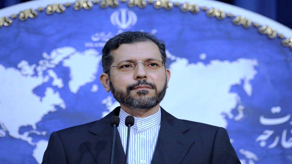 واکنش وزارت خارجه به هتاکی ترامپ علیه ایران