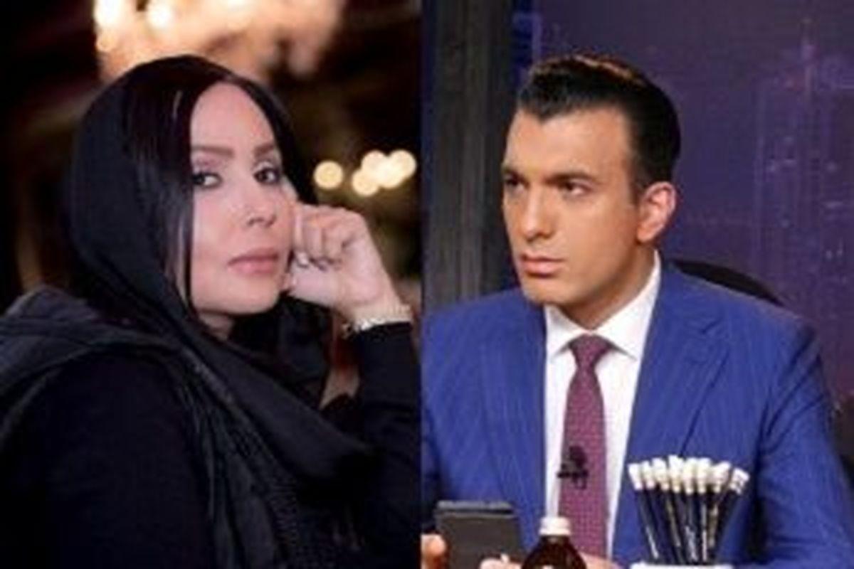 جزئیات ازدواج پرستو صالحی و علت بهم خوردن ازدواجش + فیلم