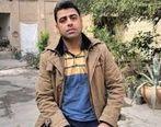 اسماعیل بخشی در استانه ازادی از زندان