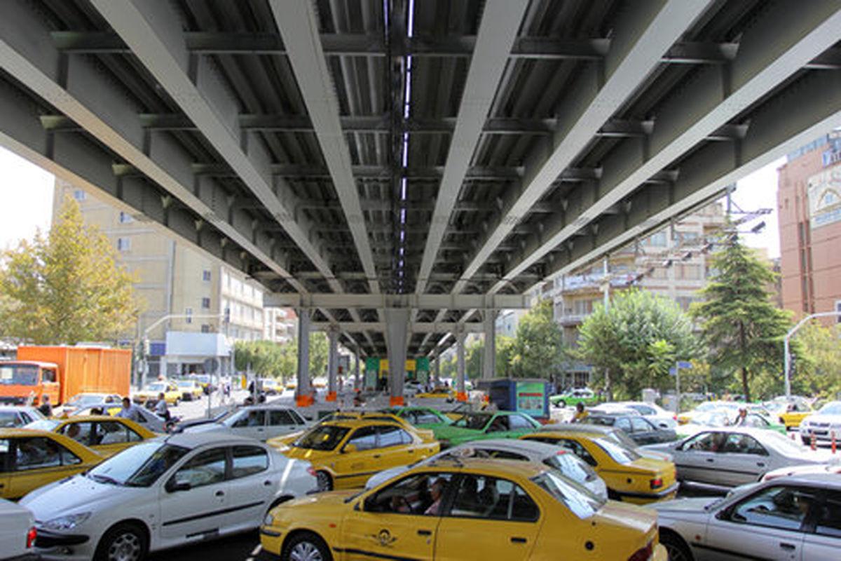 پل حافظ بزودی جمع آوری می شود