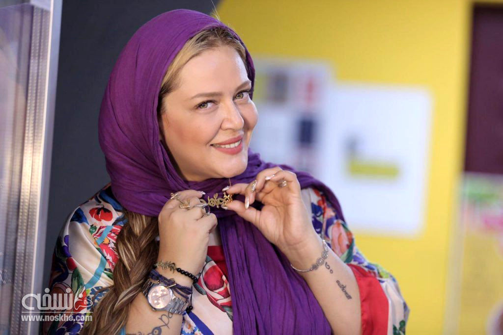 عمل لاغری بهاره رهنما – خانم راهنما چگونه وزن کم کرد؟ - نسخه