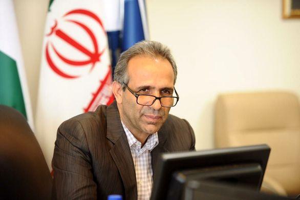 ذوب آهن اصفهان افتخار ایرانیان است