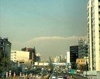 آذر امسال یکی از بدترین ماههای آلوده برای تهرانیها