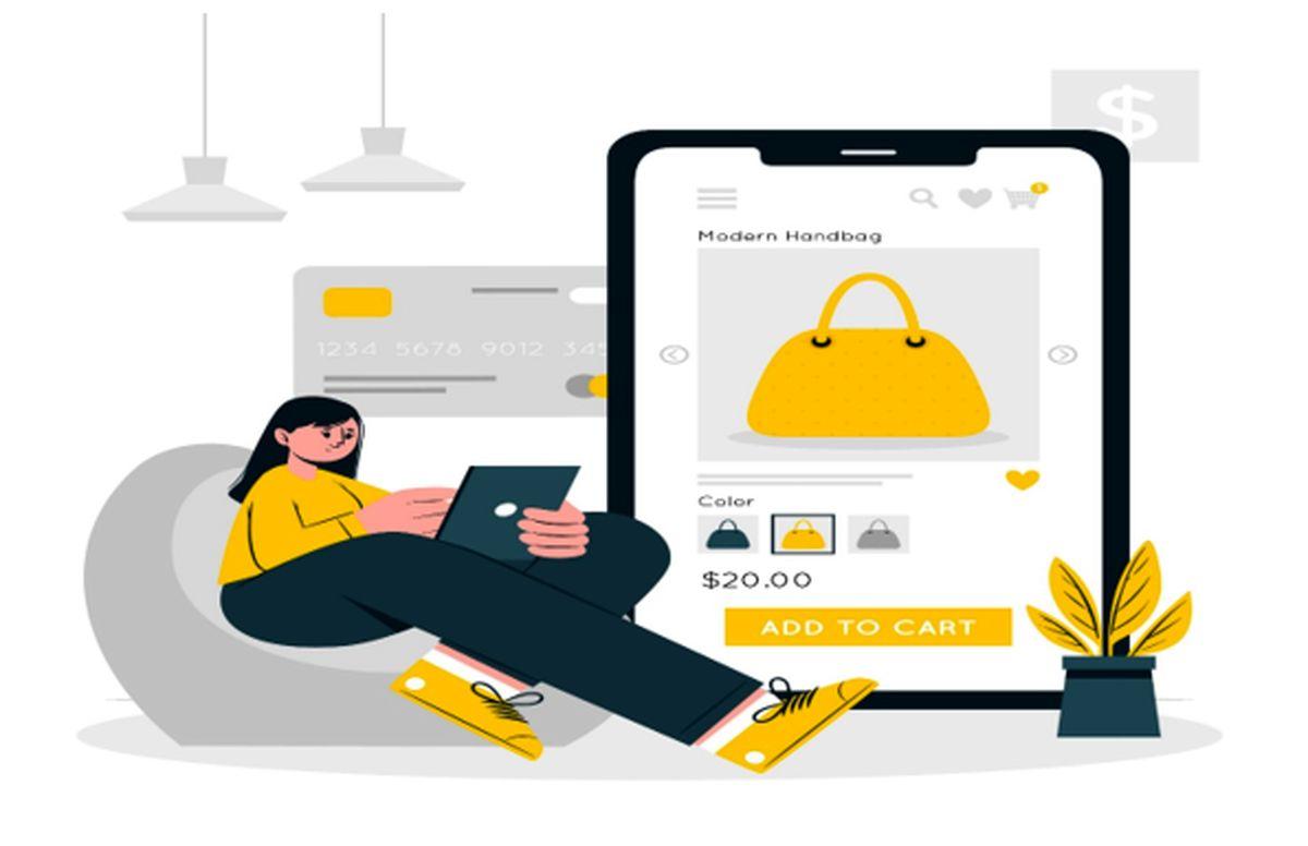 با این 5 مرحله صاحب یک سایت فروشگاهی میشوید!
