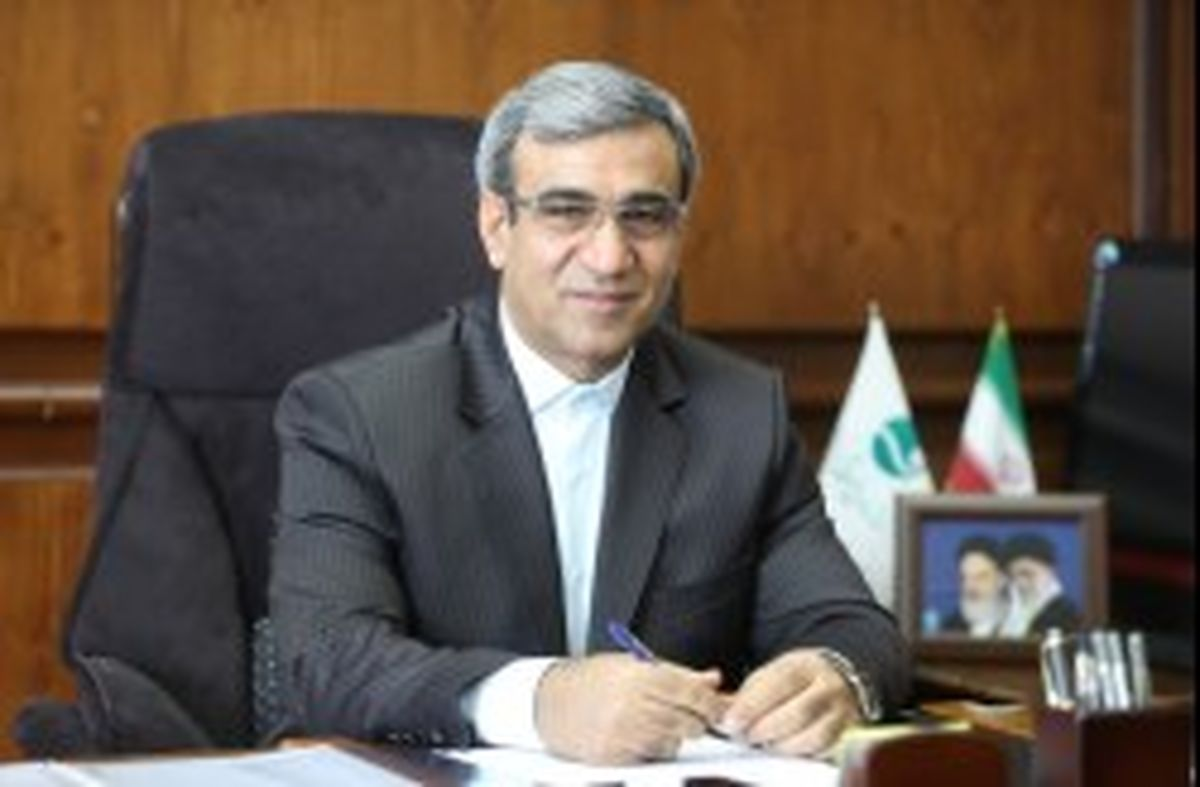 پیام تبریک مدیر عامل سازمان منطقه آزادکیش به مناسبت ولادت حضرت علی (ع) و روز پدر