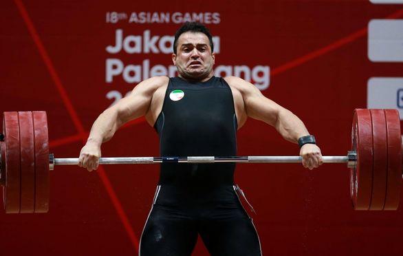 حمایت کامل وزیر ورزش از قهرمان المپیک