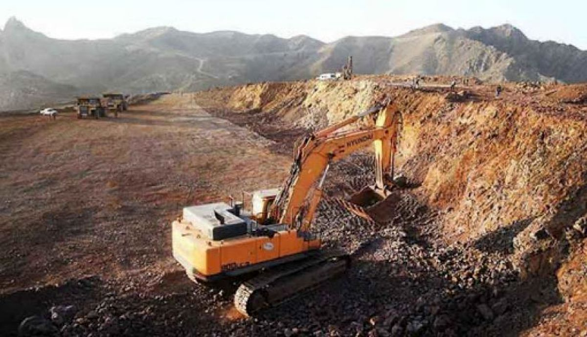 احیا، فعال سازی و توسعه ۵۸ معدن از ابتدای سال 99 تاکنون