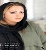 حسن ریوندی نرگس محمدی را با خاک یکسان کرد + فیلم