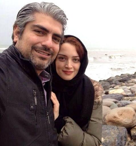 علت اصلی طلاق مهدی پاکدل و بهنوش طباطبایی فاش شد
