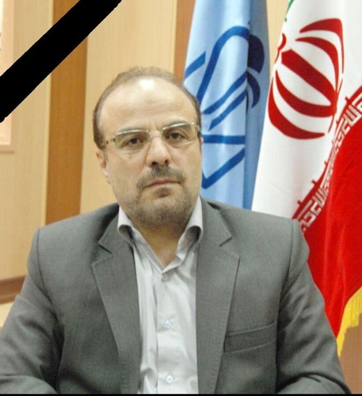 درگذشت عبدالله عباسی بر اثر کرونا  + جزئیات