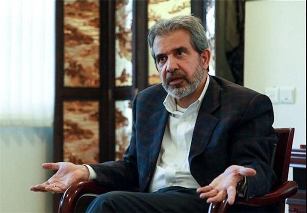 سفیر اسبق ایران در فرانسه در هیئت مدیره استقلال!
