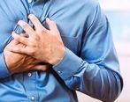 دردهای شدید قلبی را با این روش ها از بین ببرید!