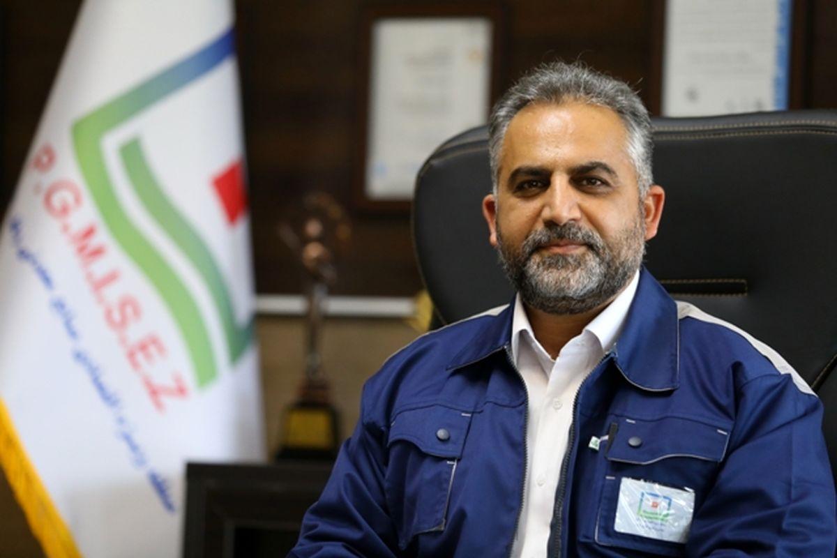 فعالیت چشمگیر منطقه ویژه اقتصادی خلیج فارس در جذب سرمایهگذار