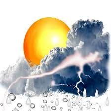 پیش بینی وضع هواشناسی کشور در تعطیلات نیمه شعبان