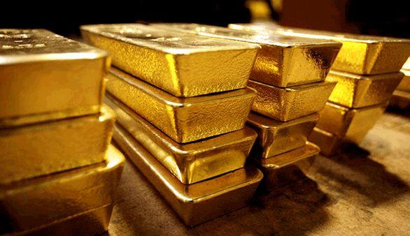 فدرال رزور آمریکا، بزرگترین دارنده ذخایر طلا در جهان