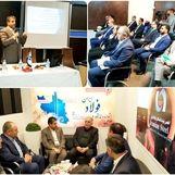 ظرفیتها و کارکردهای طرح «طراوت» بانک صادرات ایران در جمع فعالان صنعت فولاد کشور تشریح شد
