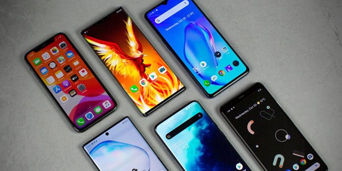 قیمت روز گوشی های مدل جدید سامسونگ 8 تیر + جدول