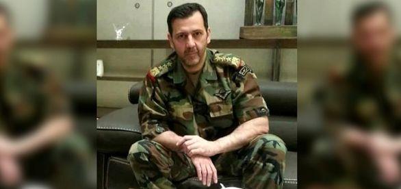 درگیری نیروهای ایرانی و روسی در سوریه