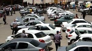 اخرین قیمت خودرو در بازار پنجشنبه 16 ابان + جدول