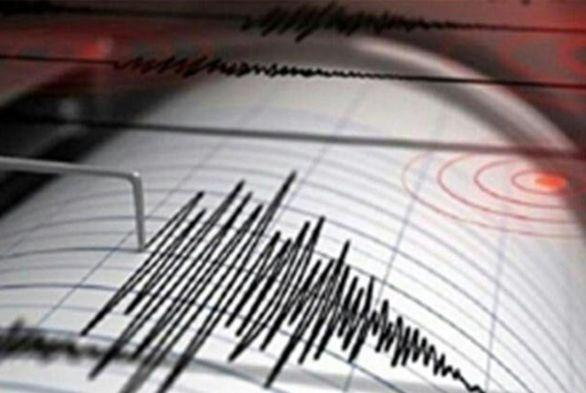 جزئیات وقوع زلزله در هرمزگان