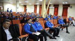 قدردانی وزارت بهداشت از اقدامات پیشگیرانه ایران خودرو درخصوص ویروس کرونا