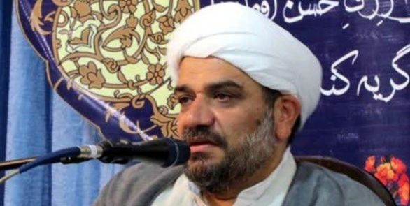 امامجمعه کازرون در شب قدر به قتل رسید
