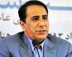 «مهدی جهانگیری» به تهران منتقل شد