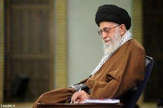 دستور ویژه رهبر انقلاب برای کمک رسانی به مناطق سیل زده
