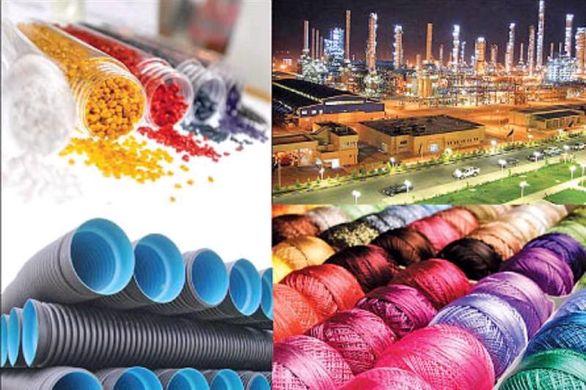 توسعه صنایع پایین دستی از سوی هلدینگ خلیج فارس با همکاری بخش خصوصی