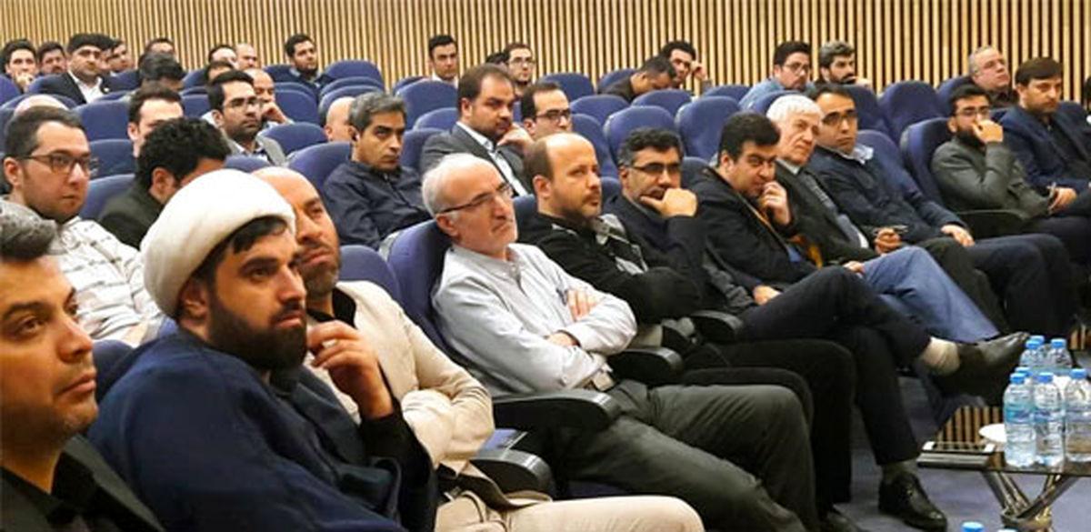 بزرگداشت سردار شهید قاسم سلیمانی در ایرانسل برگزار شد