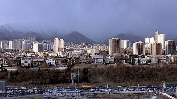 کاهش آلودگی هوا در تهران